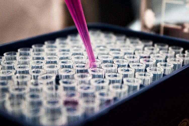 CRF clinical trial