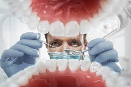 dentist in Glasgow city centre