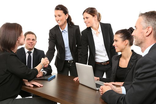 meetings can be beneficial for businesses meeting